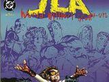 JLA: World Without Grownups Vol 1 1
