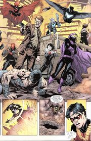 Batman eternal 52 page 29