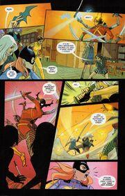 Batgirl 52 page 8