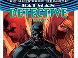 Detective Comics: Victim Syndicate TPB