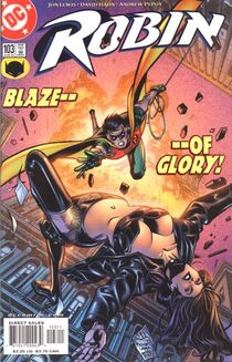 Robin 103 cover