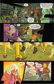 Batgirl 52 page 5
