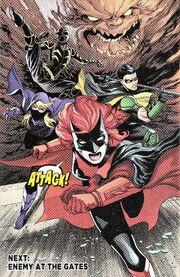 Detective comics 937 page 30