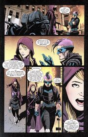 Batman eternal 51 page 16