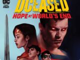 DCeased Hope at World's End Vol 1 1