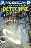 Detective Comics 968B Cover