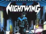 Nightwing: Back to Blüdhaven TPB