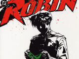 Robin: Unmasked TPB