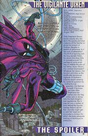 Batman secret files and origins cover 1 page 59