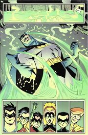 All new batman batb 13 page 18
