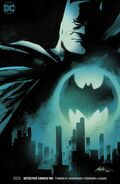 Detective Comics 981B Cover