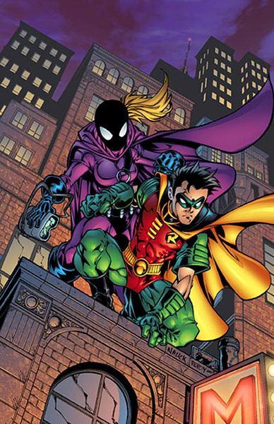 Tim Drake | Stephanie Brown Wiki | FANDOM powered by Wikia