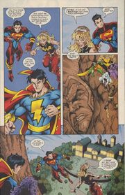 Young justice 51 page 17