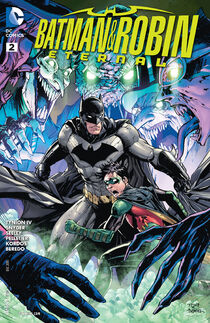 Batman & Robin Eternal (2015-) 002-000