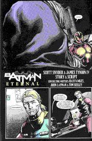 Batman eternal 3 page 2