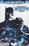 Detective comics 939B cover