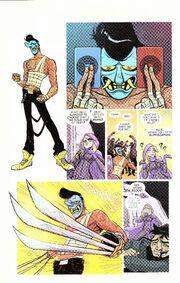 Batgirl 46 page 18