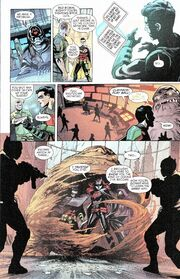 Detective comics 936 page 36