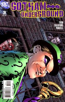 Gotham underground (49c)