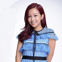 Stephanie Ho 2016