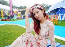 Stephanie Ho August 2017