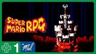 """""""Giant Sword Attack!"""" - Super Mario RPG -1"""
