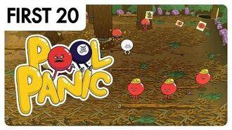 Pool Panic - First20
