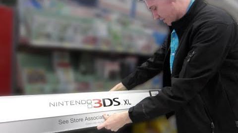 3DS XXXXXL (Day 1468 - 12/1/13)
