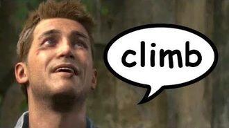 """Nate Said """"Climb"""""""