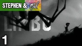 """LIMBO 1 - """"Mal and the Spider"""""""