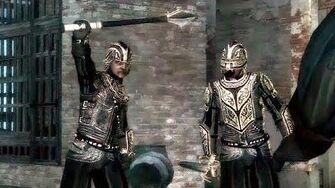 """Sword of Altaïr"" Song-1"