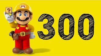 300 Episodes of Morning Mario!