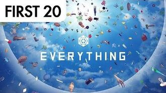Everything • First20