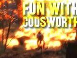 Fun With Codsworth!
