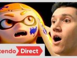 Nintendo Direct (3.8.18) • Stephen's Reactions