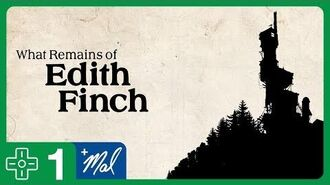 What Remains of Edith Finch -1 • Home Again