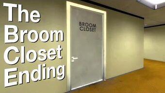 Broom Closet Ending Stephen Wiki Fandom