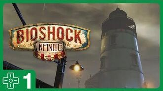 There's Always a Lighthouse - BioShock Infinite -1