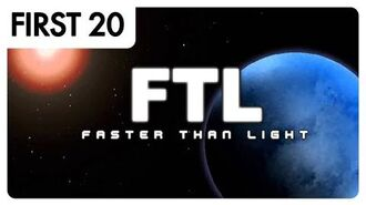 FTL Faster Than Light First20