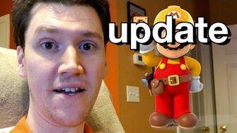 Morning Mario Update • 6.10
