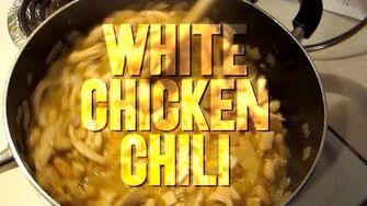 White Chicken Chili (Day 2252 - 1 24 16)