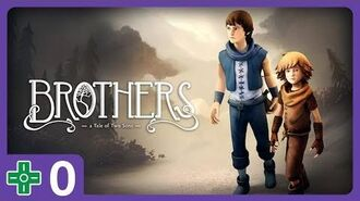 Pre-Show - Brothers- A Tale of Two Sons -0