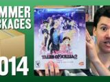 Summer 2014 (Packages!) - StephenMail