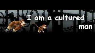 Cultured Man