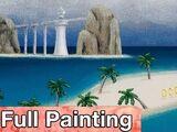 "Sonic Adventure - ""Emerald Coast"""