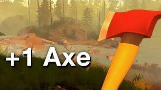 I'ma Axe You