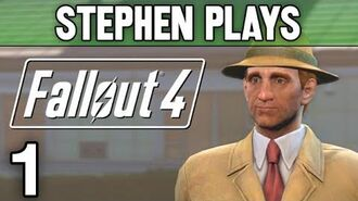 "Fallout 4 -1 - ""War Never Changes"""