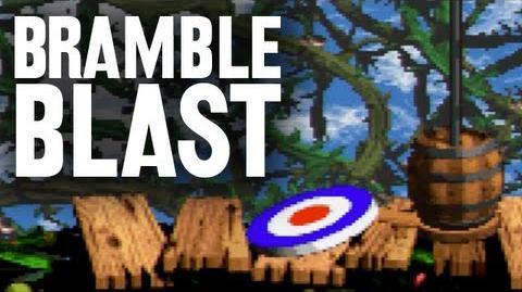 Bramble Blast