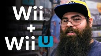 Wii and Wii U as One Big System • 3.29.19