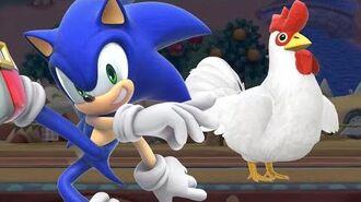 Have a Chicken!